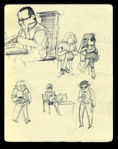 2009.07.11_Sketchcrawl_Day1